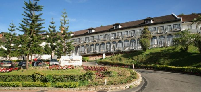 Cameron Highlands Resort - Cameron Highlands, Malays