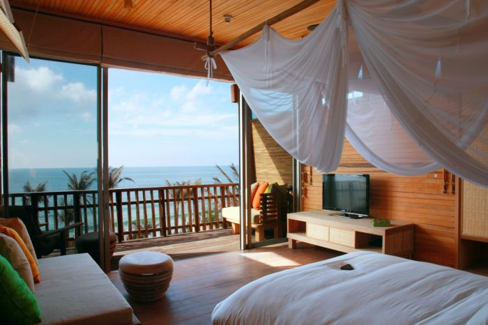 Six Senses Resort and Spa Con Dao