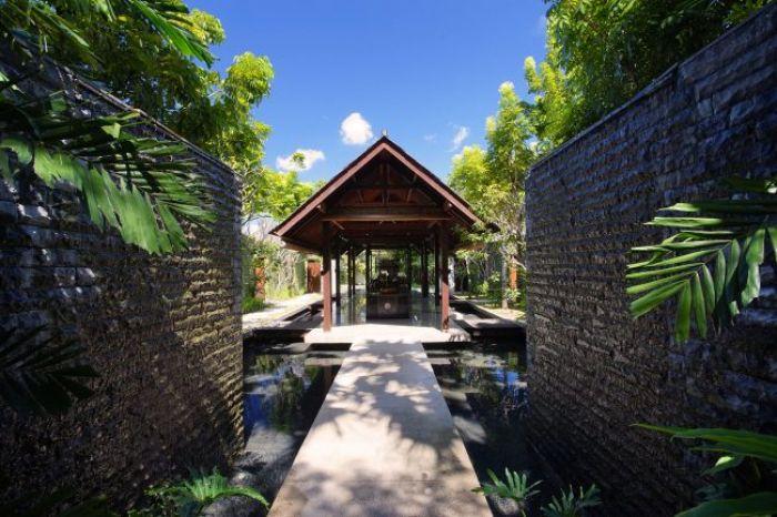 The Amala in Seminyak, Bali, Indonesia