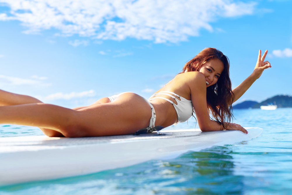 How to Find the Sexiest Swimsuit for Your Body Shape This ...
