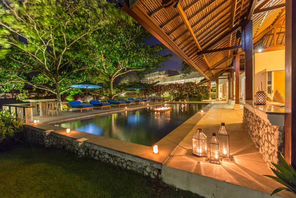 Villa Karang Putih - Uluwatu, Bali, Indonesia