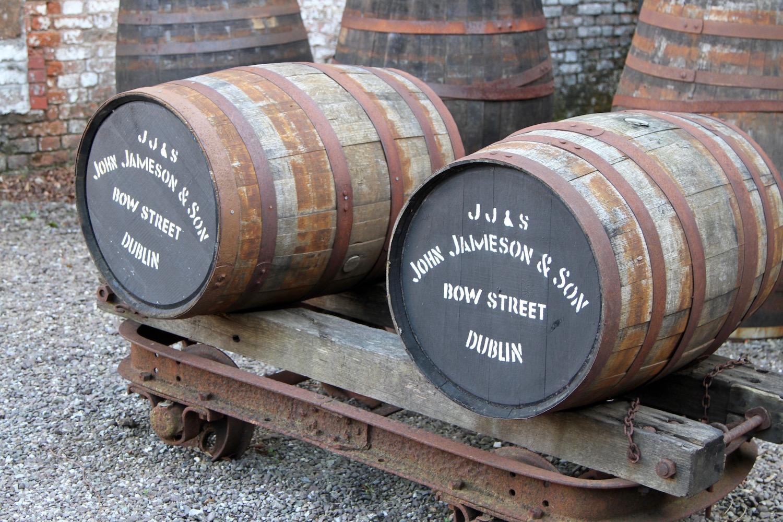 Old Midelton Distillery