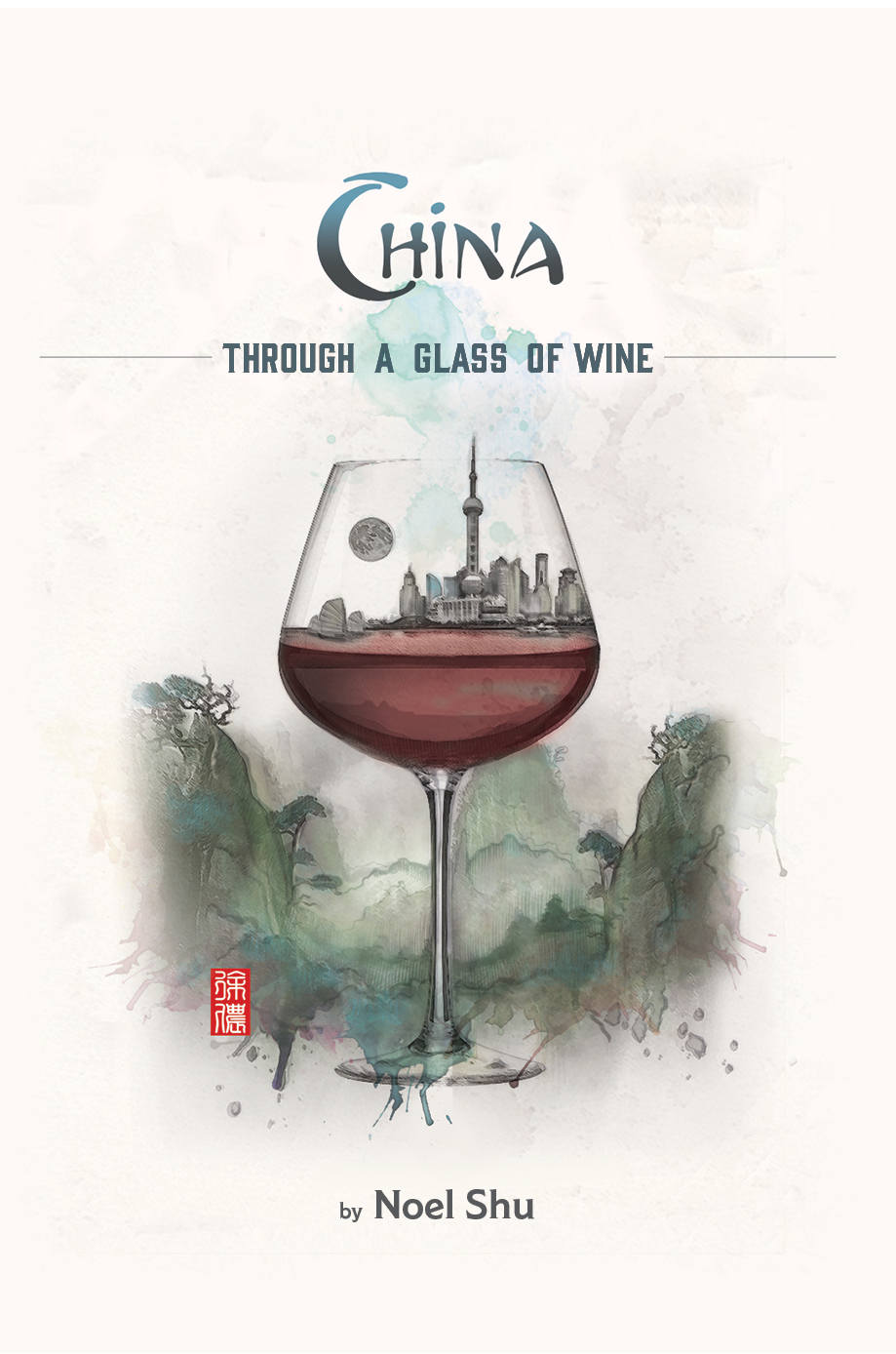 China Through a Glass of Wine