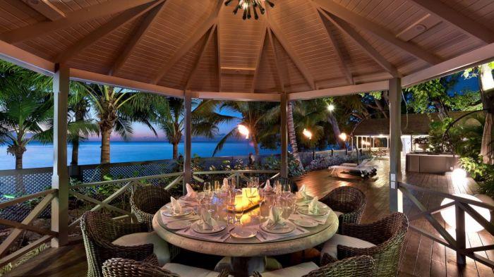 Isla Management Villa