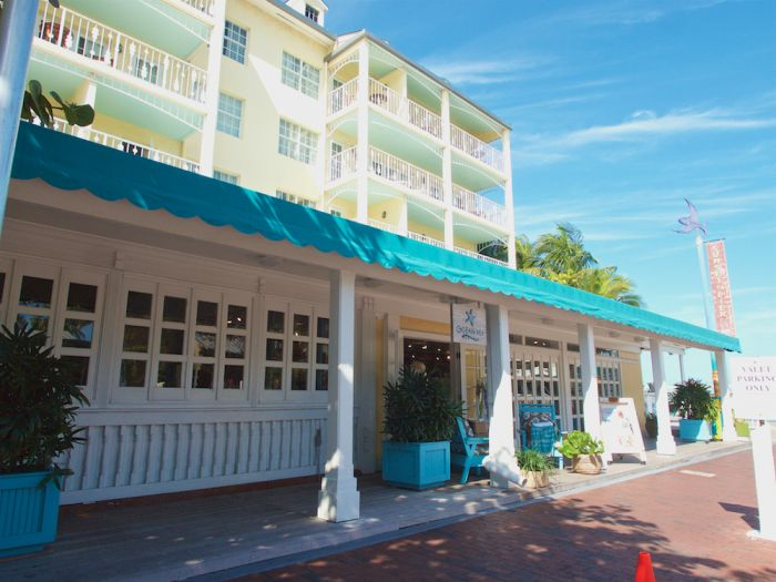Ocean Key Resort and Spa
