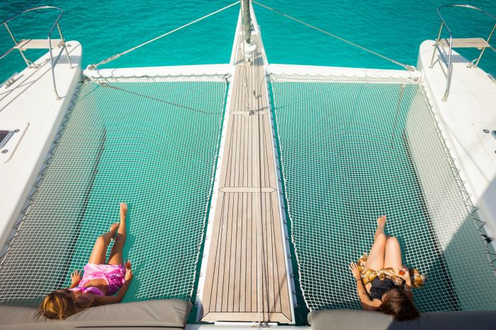 Seaduced Luxury Charters