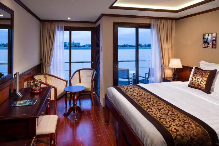 AmaWaterways Mekong Cruise