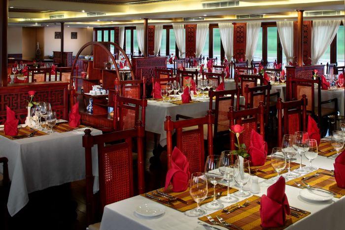 AmaWaterways Mekong Cruise