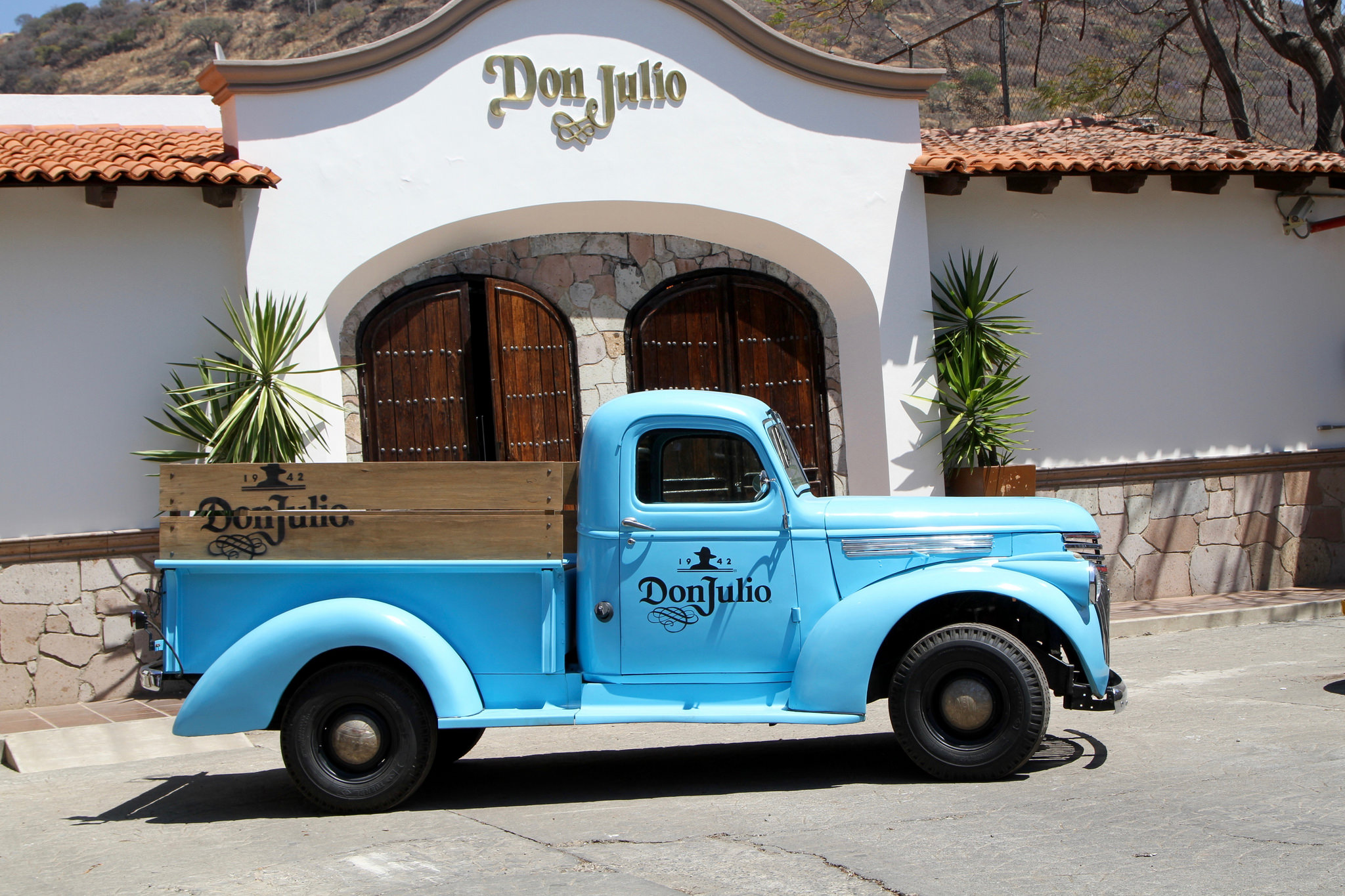 Tradition at Don Julio