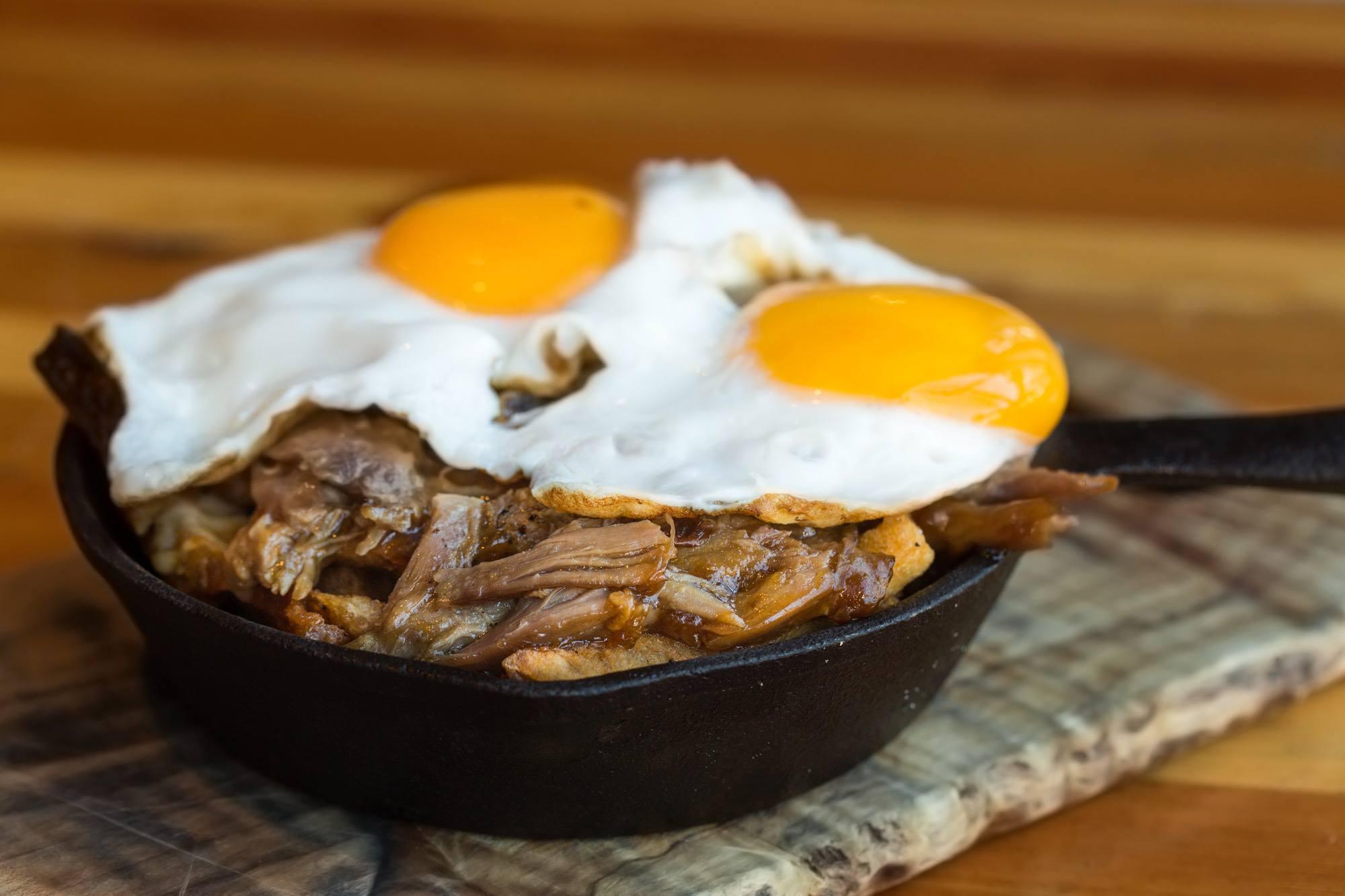 edible canada bistro