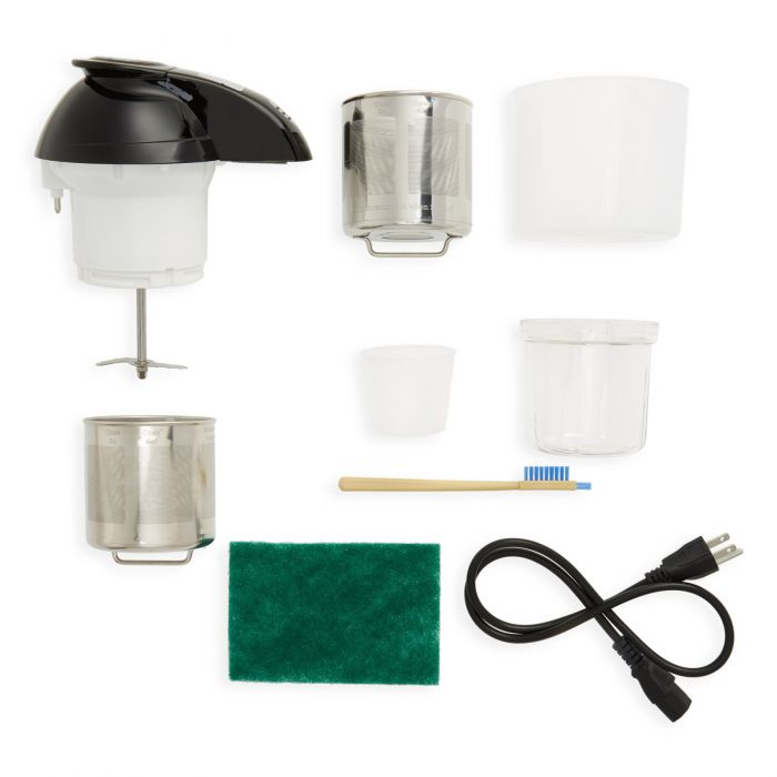 Soybella Soy and Nut Milk Maker