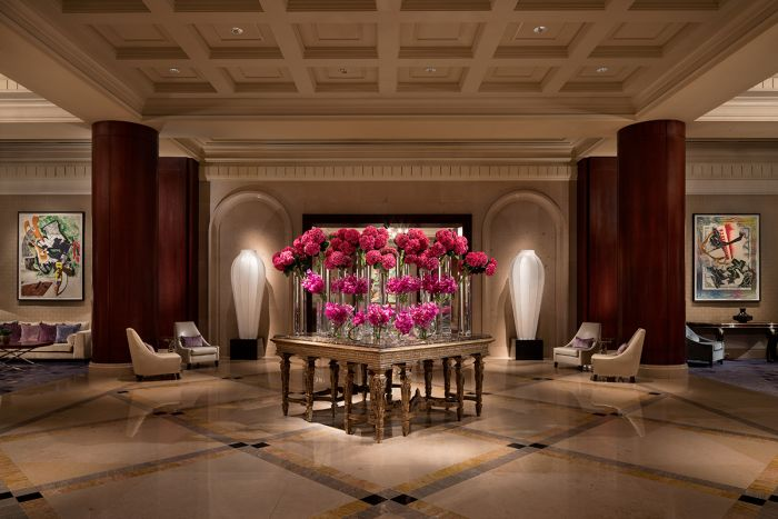 Ritz-Carlton Dallas