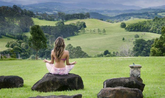 Gaia Retreat and Spa