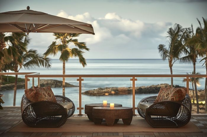 Four Seasons Oahu at Ko Olina