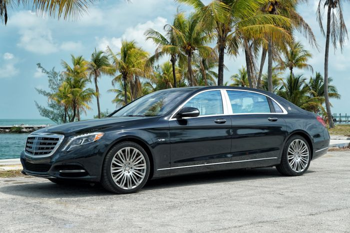 The four seasons oahu at ko olina offers elite hawaii for Mercedes benz oahu