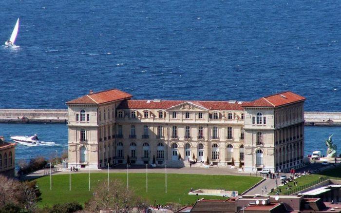 Pharos Palace