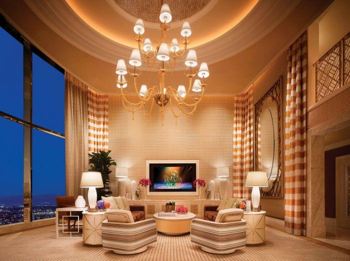 Las Vegas 39 12 Most Lavish And Expensive Suites