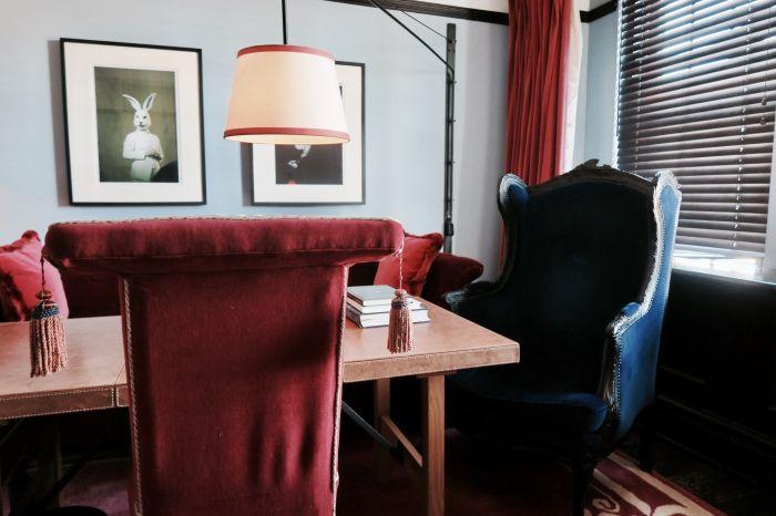 Gramercy Park Hotel Lexington King Room