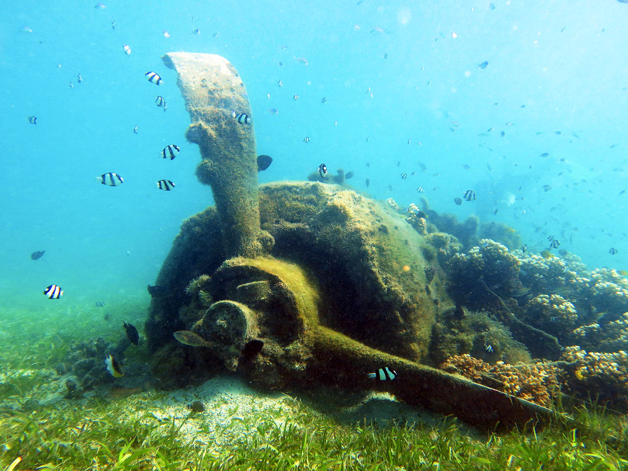 Melanesia's Louisiade Archipelago