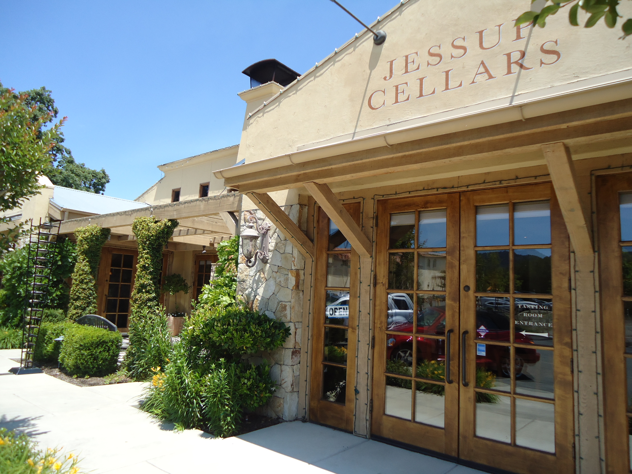 Jessup Cellars