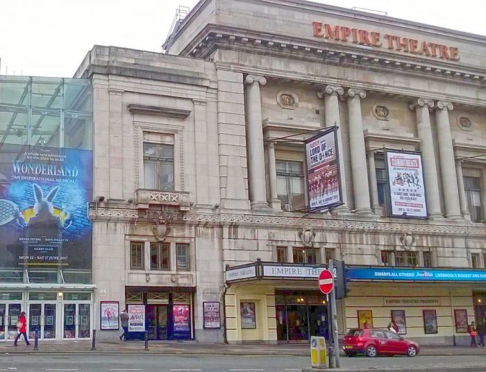 Empire Theatre