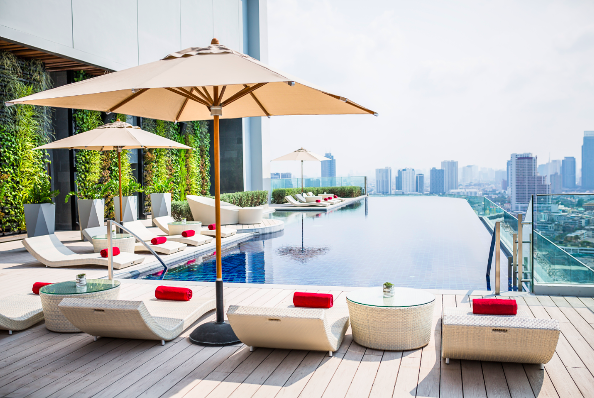Inside The AVANI Riverside, Bangkok's New and Chic Hotspot