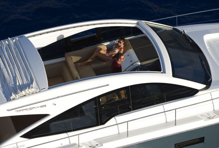 Yacht broker cape town