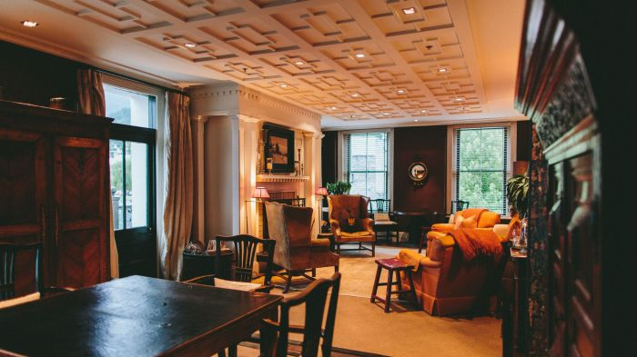 Eichardt's Penthouse