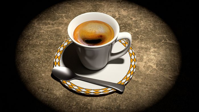 coffee hedonism