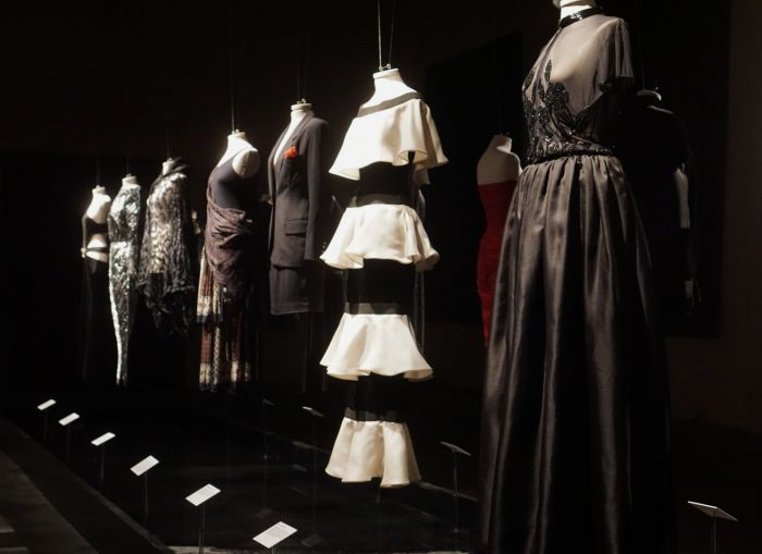 Dolce & Masala: Drops of Italian Glamour Exhibition