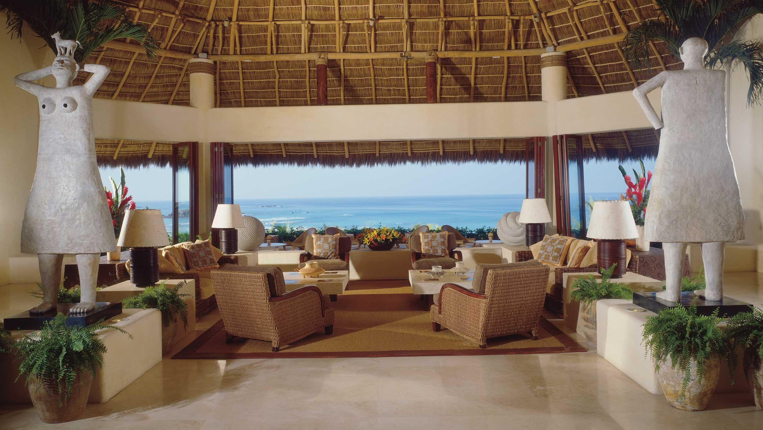 Here's Why Four Seasons Punta Mita Might be Mexico's Premier Luxury Beach Resort