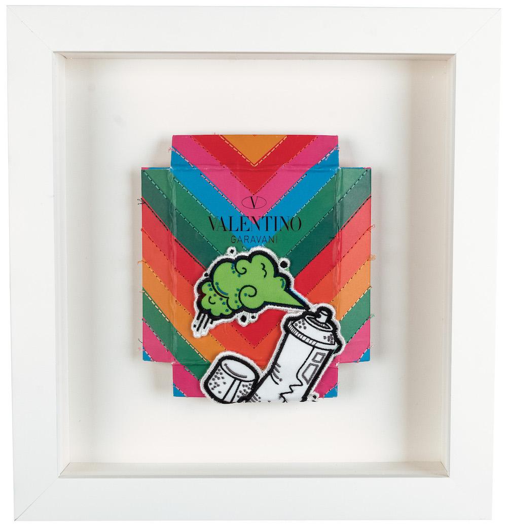Valentino Rainbow