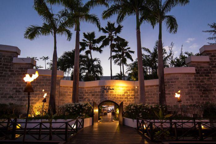 Elegant Hotels The House
