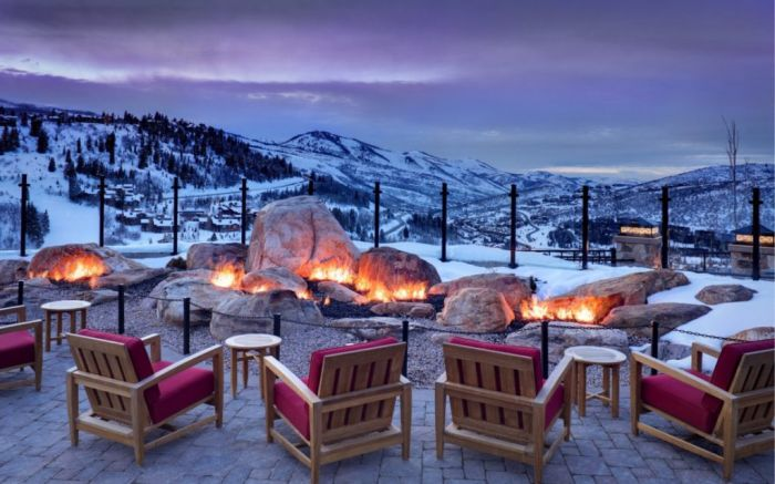5 star Altapura Ski & Spa
