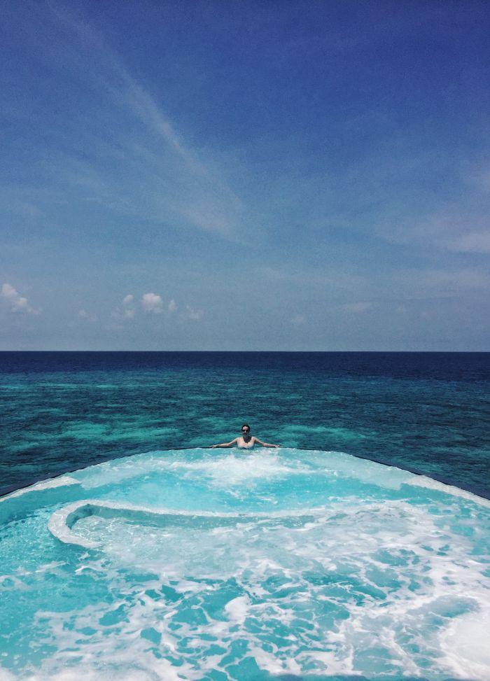 st regis maldives