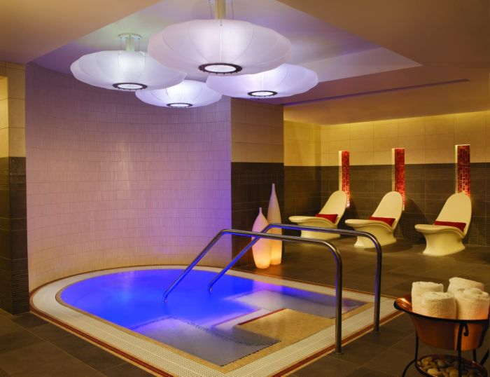 Las Vegas' Most Expensive Spa Packages