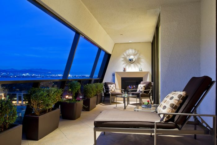 Top Luxury Hotel Suites in Los Angeles