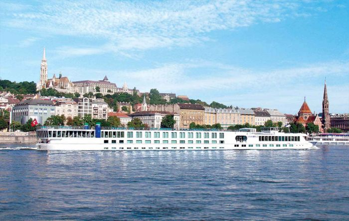 Uniworld's Highlights of Eastern Europe Danube River