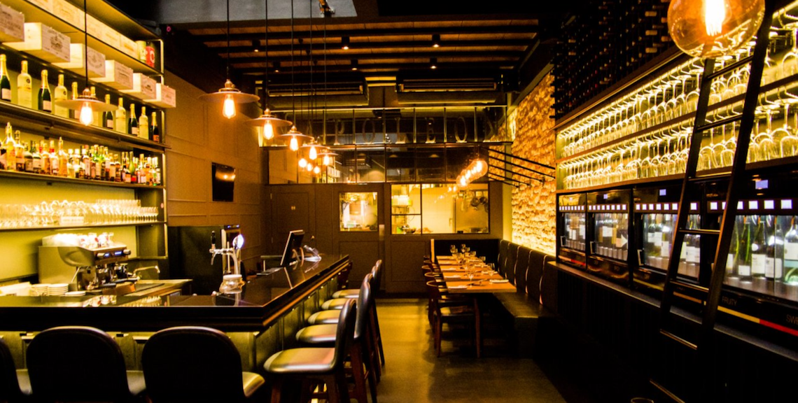 Top 7 Wine Bars in Singapore