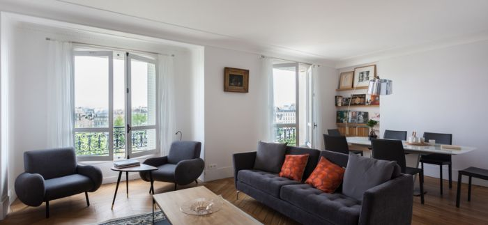 best Apartments In Paris