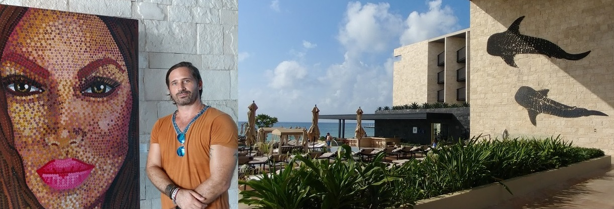 Grand Hyatt Playa del Carmen