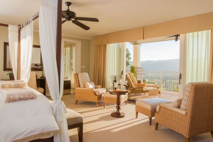 A Stay Worthy of Prose: Our Ode to Poetry Inn Napa