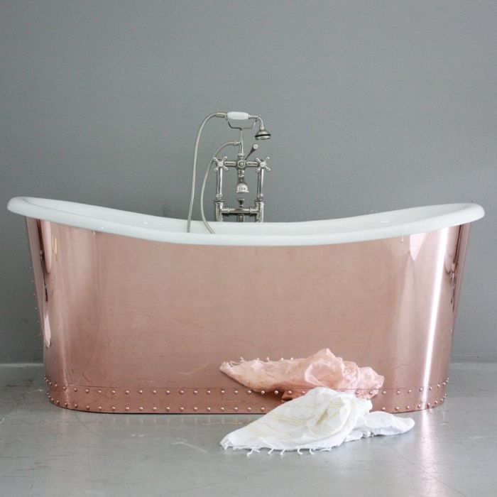 Ring in Spring with Penhaglion\'s Perfectly Pink Bathtub