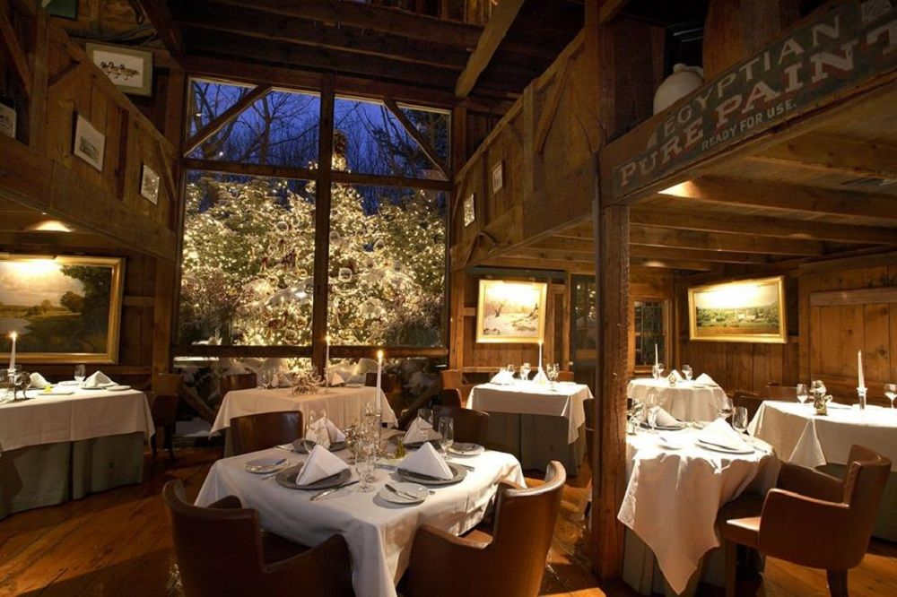 White Barn Inn Introduces Package for Lobster Lovers