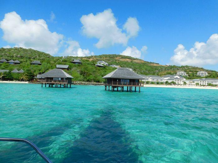 Who Makes Cadillac >> Canouan Island, Pink Sands Club Villas