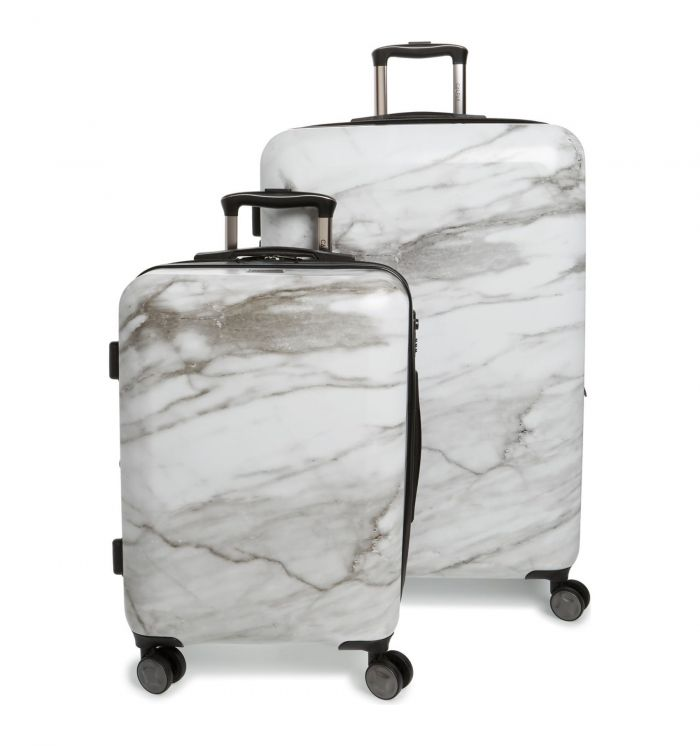 Astyll Marble Suitcase and Luggage Sets