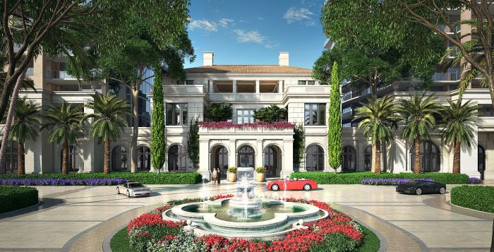 Karl lagerfeld designs and rolls royces on demand are just for Monte villa motor inn