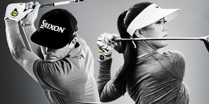 Zepp Golf 2 3D Swing Analyzer