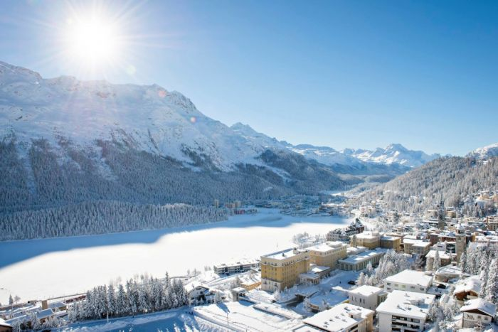 Kulm Hotel: The Real Reason Visitors Flock to St. Moritz in the Winter