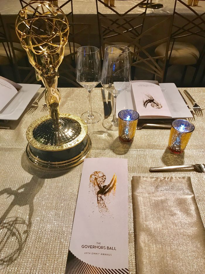 2017 EMMYS Governors Ball